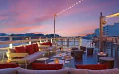 The Reeds at Shelter Haven in Stone Harbor, New Jersey
