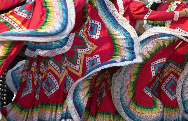 Cultural Festivals in New Jersey | VisitNJ org