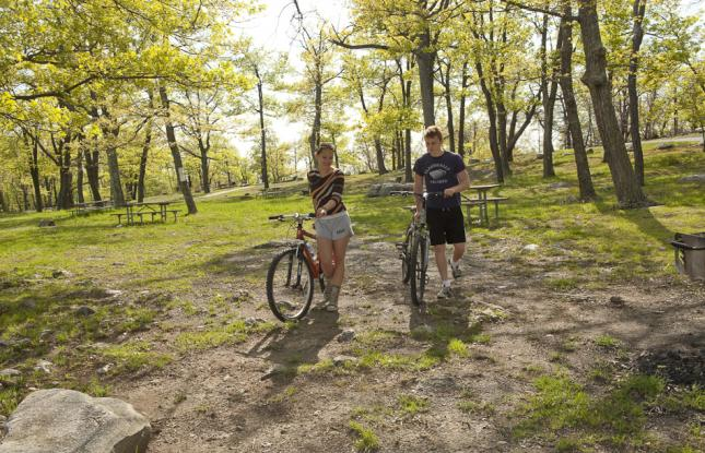 10 Great Places to Ride Bikes in New Jersey  aa80a33d8