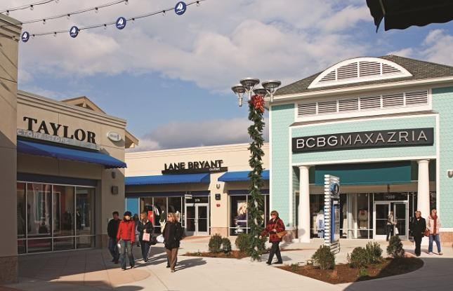 Outlet New Jersey >> Guide To Holiday Shopping In New Jersey Visitnj Org