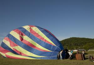 Hot Air Balloons in Phillipsburg