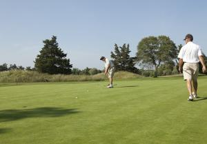 Golf In New Jersey