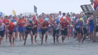 Cape May County Lifeguard Championship