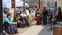 Warren Arts, Sweets & Crafts Festival