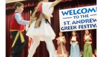 Big Greek Festival