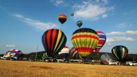 Warren County Farmers Fair & Balloon Fest