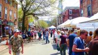 Lambertville Shad Festival