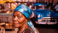 CUBA TODAY: Through the Eyes of Twelve Photographers