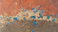 Monmouth Museums NJ Emerging Artists Series presents Florence Moonan