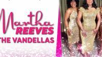 Martha Reeves and the Vandellas