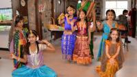 Second Annual Holi Festival
