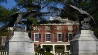 Historic Smithville Mansion Tea