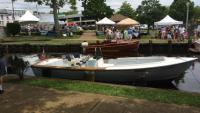 41st Wooden Boat Festival