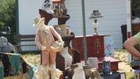 Festival of Antiques at the Gloucester County 4-H