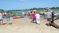 37th Annual Tuckahoe River Canoe, Kayak Race & Poker Run