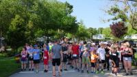 5th Annual Claire Brodesser Memorial Day 5kRun/1mWalk