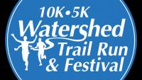 Watershed 10K/5K Trail Run & Festival