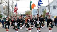 Highlands 17th Annual St. Patricks Day Parade