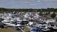Jersey Shore Boat Sale & Expo