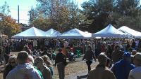 Stafford Twp. Fall Wine Festival