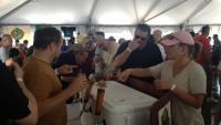 Garden State Craft Brewers Guild Beer Festival