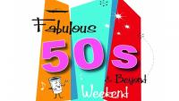 Fabulous 50s and Beyond Weekend