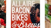 Allaire Bacon, Bikes & Brews