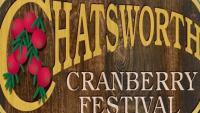 Annual Cranberry Festival