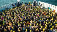 Escape the Cape Triathlon