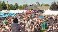 9th Annual Rock, Ribs & Ridges Festival