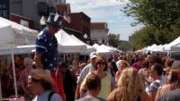 Red Bank Street Fair and Craft Show