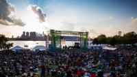2018 XPoNential Music Festival presented by Subaru