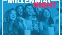 Millennial Night