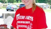 Strawberry Harvest Festival