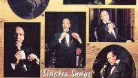 Steven Maglio and His Orchestra: Sinatra Songs