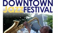Sweet Sounds Downtown Jazz Festival
