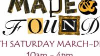 Made & Found Market at Rancocas Woods