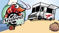 5th Annual Food Truck Seafood Festival