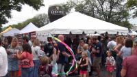 10th Annual Red Bank Guinness Oyster Festival