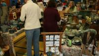 5th Annual Handmade in America Professional Craft Show