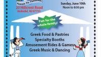 Bayshore Greek Fest
