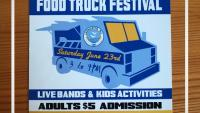 Kick Off to Summer Food Truck Festival