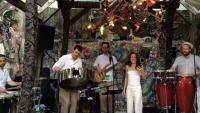 The Arts Council of Princeton Summer Courtyard Concert Series presents Trinidelphia