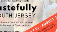 Tastefully South Jersey Exhibition