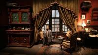 International Exhibition of Sherlock Holmes