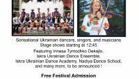 Whippany Ukrainian Festival