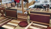 Paramus Catholic Fall Craft Show