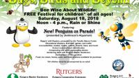 Bugs Birds and Beyond - A Free Event