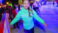 WinterFest on the Cooper River