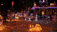 Santa Parade and Christmas in the Park